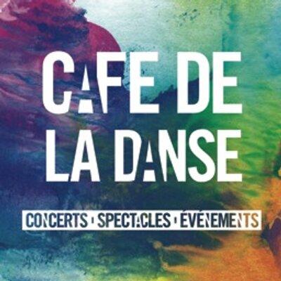 Kyssi Wète Café de la Danse