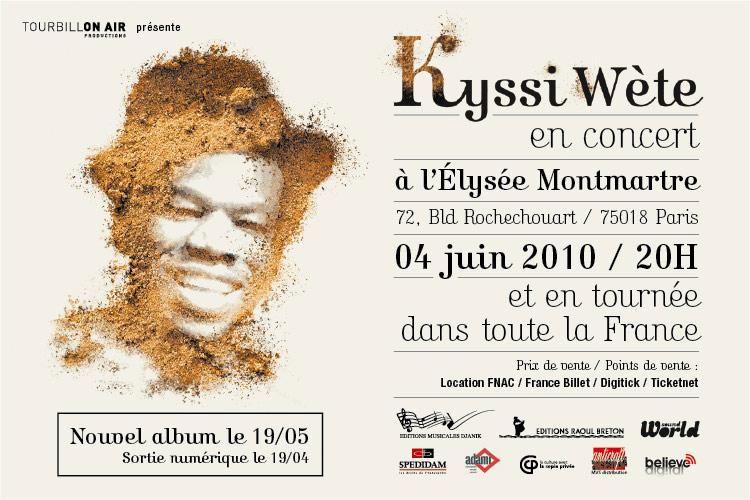 Kyssi Wète - Elysée Montmartre1