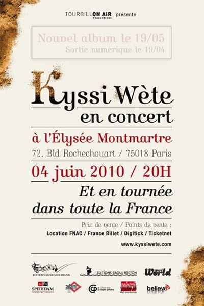 Kyssi Wète - Elysée Montmartre12
