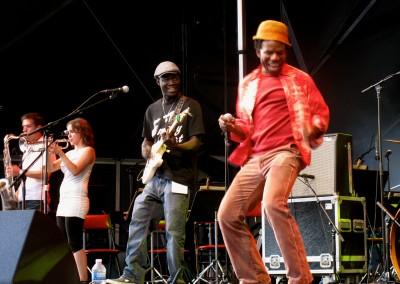 Festival FFO – Canada – 18 juin 2011