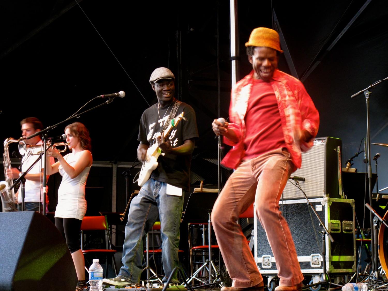 Kyssi Wète - Festival FFO Canada3