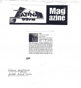 kyssi wete_Latina Magazine